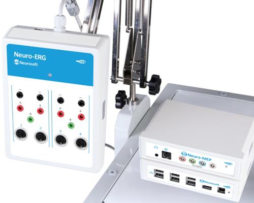 Electro-retinografía